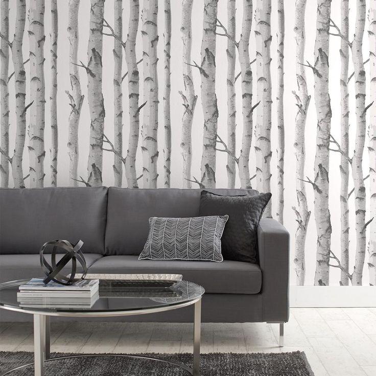 Best 25 Birch Tree Wallpaper Ideas On Pinterest Tree Wallpaper Forest Wallpaper And Dark