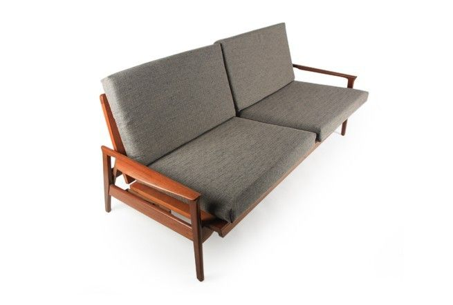 Fler Sofa. Got one of these!
