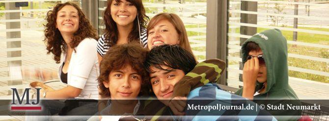Gasteltern für lateinamerikanische Schüler gesucht - http://metropoljournal.de/metropol_report/schule_beruf/gasteltern-fuer-lateinamerikanische-schueler-gesucht/