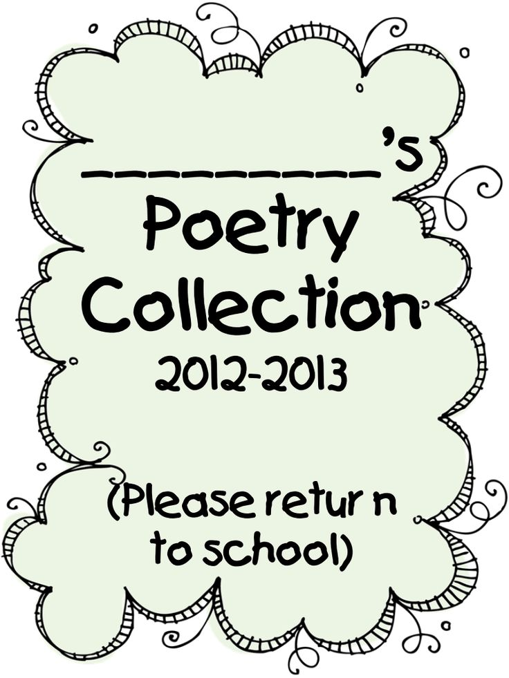 Kindergarten Poetry Book Cover ~ Best winter themed art projects images on pinterest
