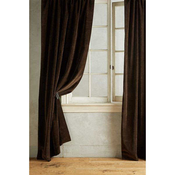 The 25+ Best Brown Curtains Ideas On Pinterest