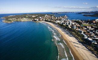 Sydney Manly Pacific and Novotel Sydney Brighton Beach are fine examples of quality beachside accommodation.