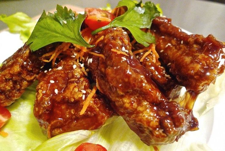 Check out How to Cook Marmite Glazed Pork Ribs by Huang Kitchen on Snapguide.   Marmite is actually made from yeast extract, a by-product of…