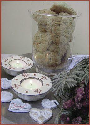 Keksz Blog: Mogyoróvajas keksz