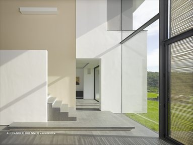 House am Oberen Berg - Alexander Brenner Architekten