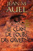Clan de l'ours des cavernes T.01 N. éd. - JEAN M AUEL