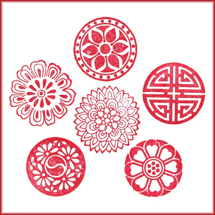 Korean Traditional Pattern                                                                                                                                                                                 More