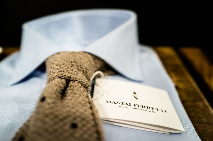 Mastai Ferretti shirt at Sauma. Photo (c) Risto Kantola