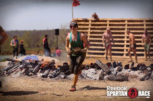 Spartan Race!