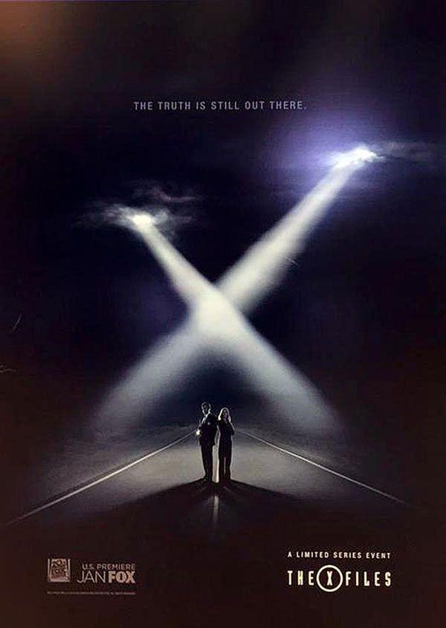 "Neue ""Akte-X""-Staffel ohne Aliens? . . . http://www.grenzwissenschaft-aktuell.de/neue-akte-x-staffel-ohne-aliens20151124/ Abb.: FOX"