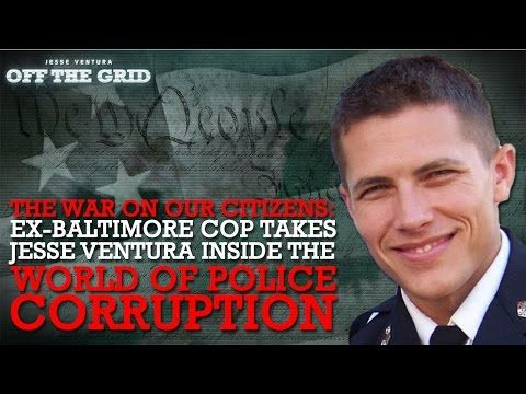 "Jesse Ventura ""Gulf Disaster Planned""- Govt Complicity in Forced Depopulation TruTV Pt 4 - YouTube"
