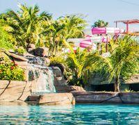 Atrações | Thermas Water Park
