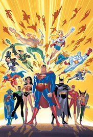 New Season Of Justice League Unlimited Season. A continuation of the Justice League animated series finds the original members of the team joined in their battle against crime and evil by dozens of other heroes from the DC comics universe.