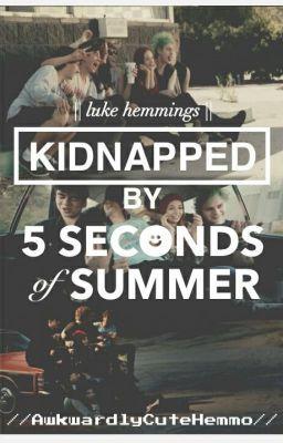 "You should read ""Kidnapped By 5sos    Luke Hemmings"" on #Wattpad. #fanfiction"