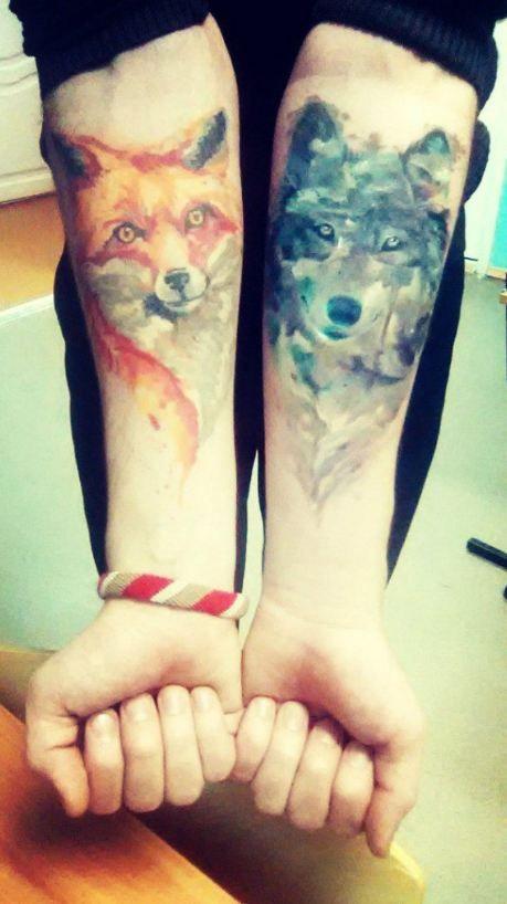 Cool arm tattoos ideas -  #Arm #tattoos