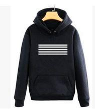 VXO KPOP Bigbang MADE Hoodies Sweatshirt Mens Womens Long Sleeve Hoodie Clothing thick(China (Mainland))