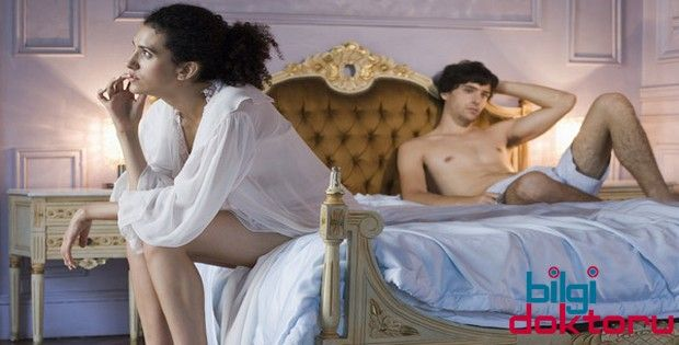 Kadında Kısırlık Nedir, Nasıl Anlaşılır ? » Bilgi Doktoru