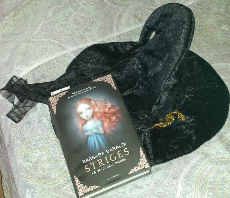 Starlight World: Prima presentazione ufficiale di Striges – La voce...