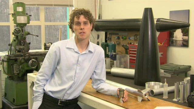 NZ's first space launch (or the early days of Rocket Lab) - TEACHING RESOURCE      Rocket Lab launched New Zealand's first rocket designed to reach space in 2009. Their goal to reach space was to develop and showcase innovative technology that would appeal to potential international aerospace companies.