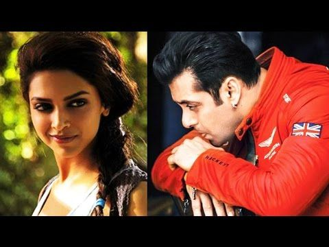 Deepika Padukone REJECTS Salman Khan AGAIN!