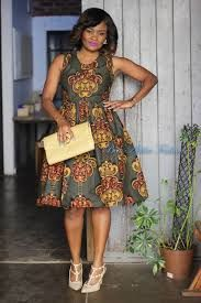 Image result for ankara dresses
