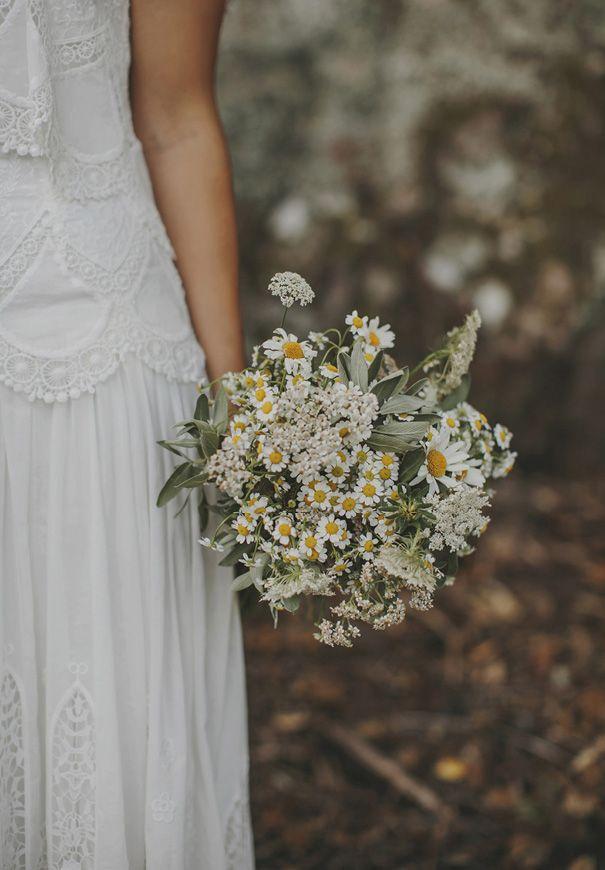 Signe Dan Backyard Wedding Dresses Daisy Wedding Wedding