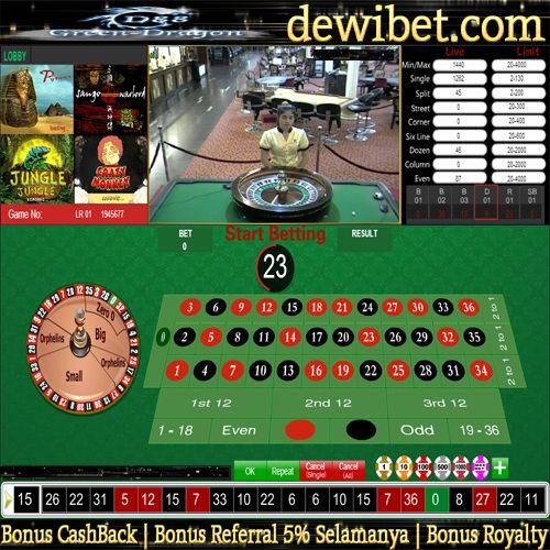 Dewibet.com | Live Casino Roulette Gmail        :  ag.dewibet@gmail.com YM           :  ag.dewibet@yahoo.com Line         :  dewibola88 BB           :  2B261360 Path         :  dewibola88 Wechat       :  dewi_bet Instagram    :  dewibola88 Pinterest    :  dewibola88 Twitter      :  dewibola88 WhatsApp     :  dewibola88 Google+      :  DEWIBET BBM Channel  :  C002DE376 Flickr       :  felicia.lim Tumblr       :  felicia.lim Facebook     :  dewibola88