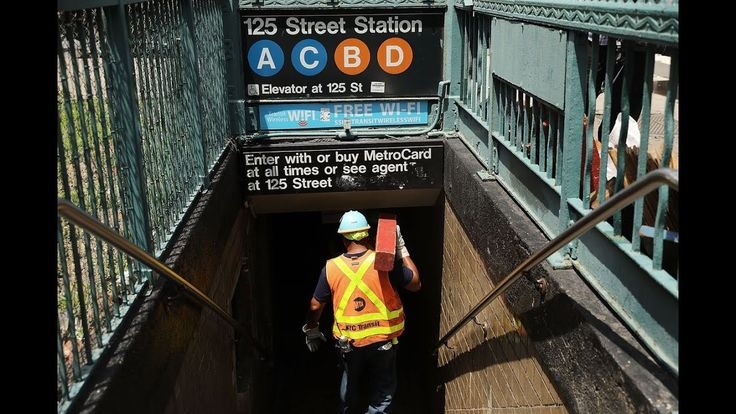 Track Fire In Harlem Disrupts Subway Service; 9 Treated For Smoke Inhalation At least nine people were hospitalized for smoke inhalation after a track fire in Harlem snarled the Monday morning rush hour commute for many subway riders. The FDNY responded to a rubbish fire on the tracks near 145th Street and St. Nicholas Avenue just before 7:30 a.m.