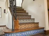 mediterranean staircase by Ambience Photography