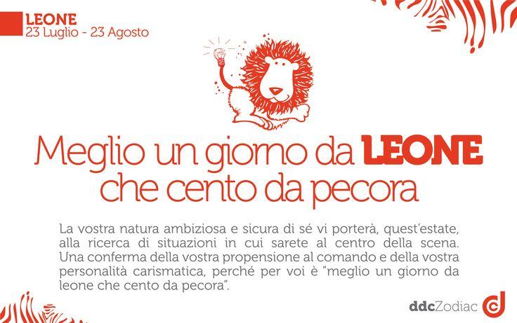 #leone #segnozodiacale #oroscopo #astrologia #zodiaco