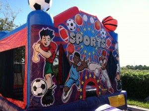 Party Rental Miami (786) 222-1381 Miami,FL 33101 http://www.partyrentalmiami.co/   Party Rental Miami company have all Party Rental supplies you need, Bounce houses, water slides, tents, tables, chairs, linens, clowns, magicians, ponies, train, cotton candy machine and more. Why us?, because we have clean and brand new equipment.