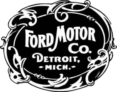 Old Ford Logo They Should Bring It Back How Awesome Would Be If That Was On Your Car Motor Company Vintage Tin Signs Henry