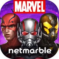 MARVEL Future Fight by Netmarble Games Corp.