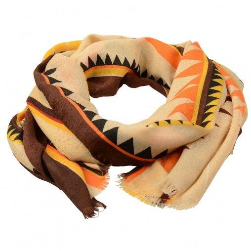 SACHA // Aztec sjaal €12,95