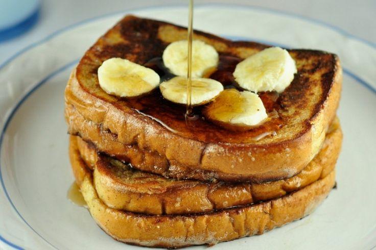 Συνταγή στα γρήγορα   Πρωινό για σένα και αυτήν που κοιμάται πλάι σου
