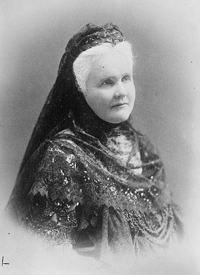 """Elisabeth of Wied, """"Carmen Sylva"""", Queen of Romania"""