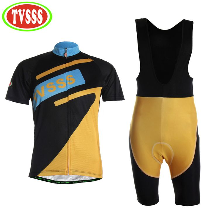 TVSSS 2017 Bicycle Clothing Men Summer Cycling Bib Shorts set Sweat Quick-Drying Short-Sleeved Mountain Bike Clothes Suit ** AliExpress Affiliate's buyable pin. Clicking on the image will lead you to find similar product on www.aliexpress.com