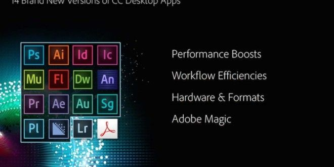 Creative Cloud 2014 revealed with Photography Plan   Canyoutel
