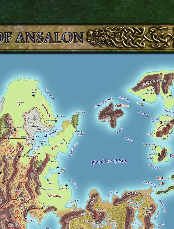 Maps Cards 454 best Fantasy World and