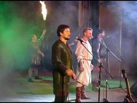 Николай Емелин ~ Русь (Внуки Сварога) -Grandchildren of Svarog