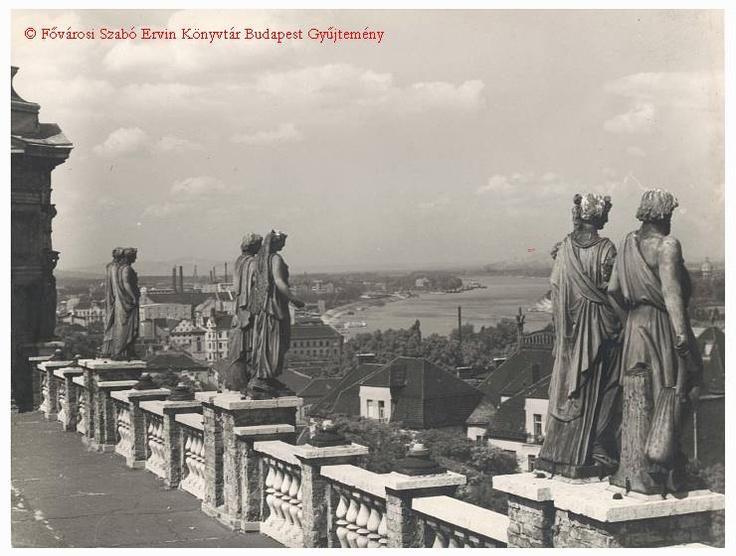 Budapest anno: több, mint nosztalgia...: 2. kerület