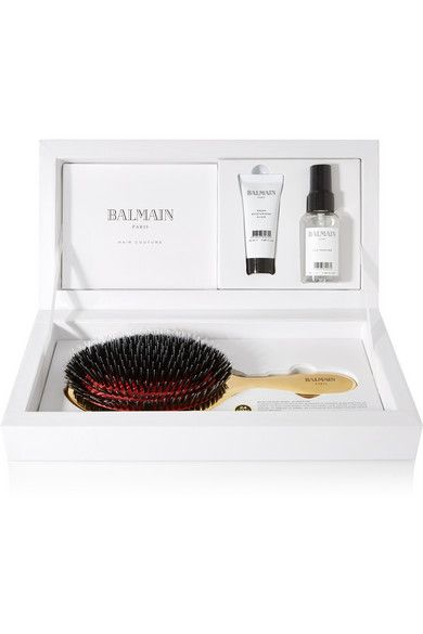 Instructions for use:  Apply a small amount of elixir to hair and comb through, distributing the product evenly Spritz a small amount of perfume onto hair as desired Elixir: 50ml/ 1.69fl.oz; perfume: 20ml/ 0.68fl.oz.
