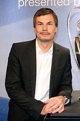 Thomas Helmer – BVB u.a. Europameister 1996