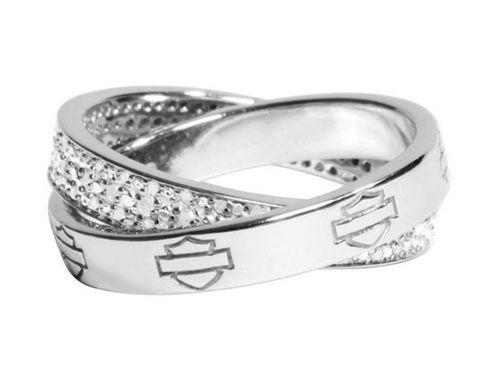 harley davidson rings unique Harley Davidson Wedding Rings