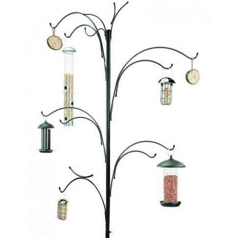 Gardman Bird Feeding Station Tree