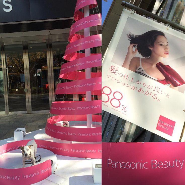 Panasonic  Beauty#表参道ヒルズ