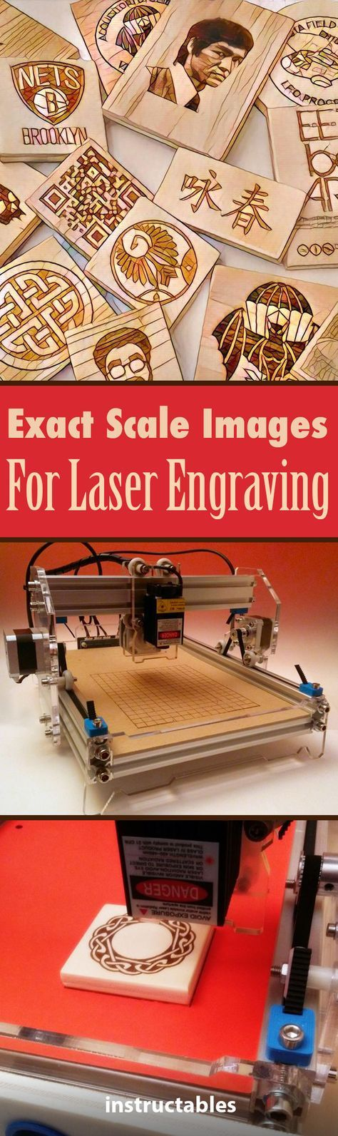 laser cutter projects The hottest tool for makers is powerful, versatile, and spendy — here's what you need to know to get started with your first laser cutter.