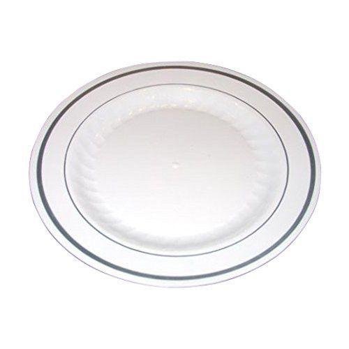 17 Best Ideas About Plastic Plates On Pinterest Wedding Reception Food Diy