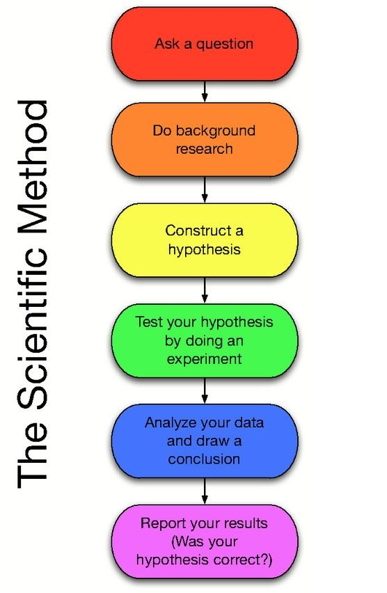 steps in formulation of hypothesis pdf