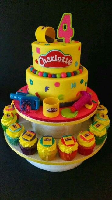 27 best play doh party images on pinterest